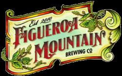 Figueroa Brewing Co logo