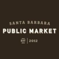 SB Public Market logo