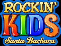 Rockin Kids logo