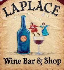 La Place Wine Bar logo
